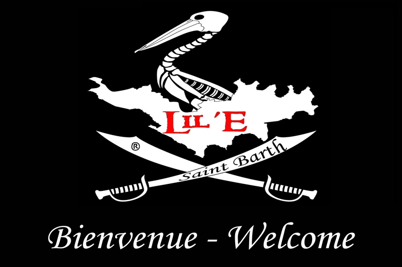 Bienvenue sur Lil'E St Barth - Welcome on Lil'E St Barth